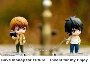 Savings-Investments