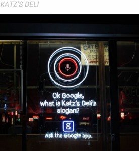google-ooh-project-2