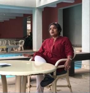 Piyul Mukherjee
